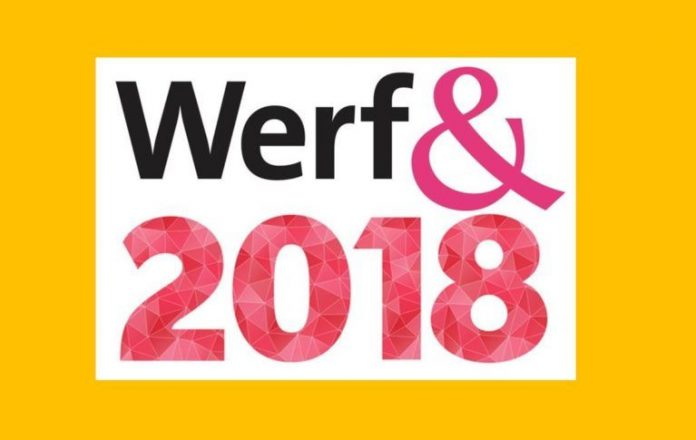 Werf& partner webinar 2018