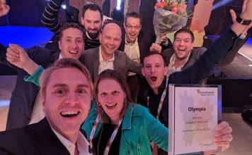 Inzenden voor de Recruitement tech Awards kan tot en met 10 september 2018