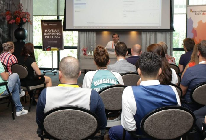 Nieuw in 2020: Demo_Nights staffing software & recruitment marketing