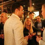 Recruitment Tech Industry Dinner 2020