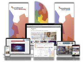 Download the Recruitment Tech Mediakit 2021