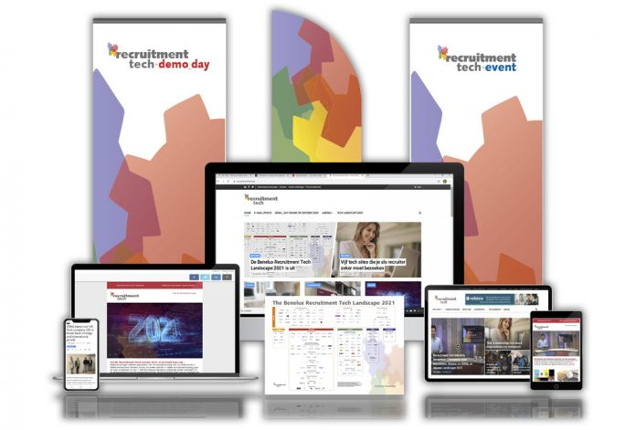 Download de Recruitment Tech Mediakit 2021